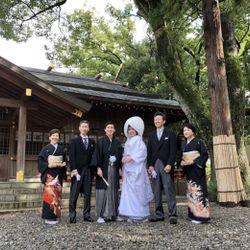 猿田彦神社結婚式の写真 21枚目