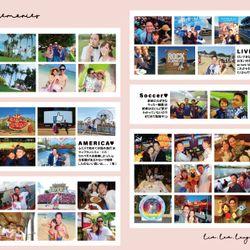 プロフィールブックの写真 3枚目