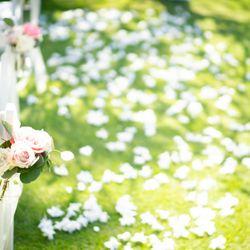 ハレプナカイ装花の写真 2枚目