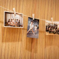 会場装飾の写真 3枚目