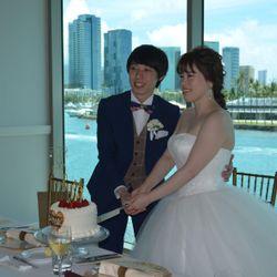 挙式後パーティー♡の写真 14枚目