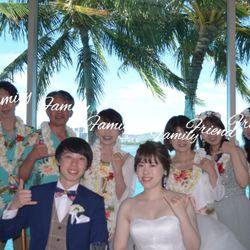 挙式後パーティー♡の写真 9枚目