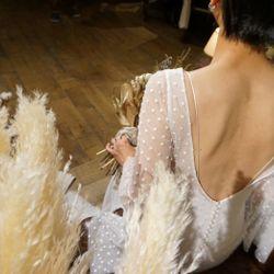 ウェディングドレス②の写真 3枚目