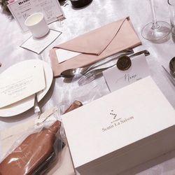 テーブル装花・コーディネートの写真 2枚目