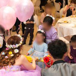 披露宴(カラードレス)の写真 12枚目