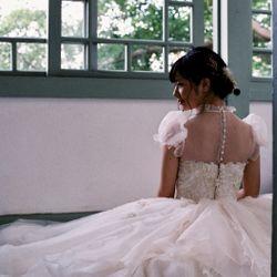 フルオーダードレスの写真 12枚目