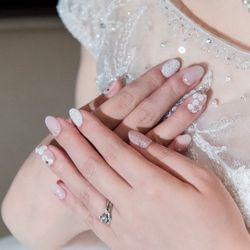 ネイル・指輪の写真 2枚目