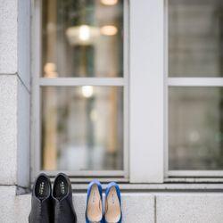 wedding shoesの写真 8枚目