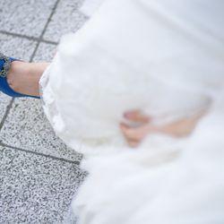 wedding shoesの写真 9枚目