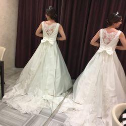 ♡ウェディングドレス試着♡の写真 18枚目