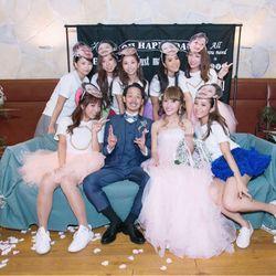国内 wedding partyの写真 38枚目