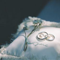 結婚指輪の写真 5枚目