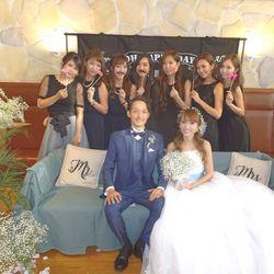 国内 wedding partyの写真 47枚目