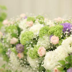 装花の写真 7枚目