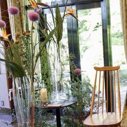 受付、装花、テーブルコーディネートの写真 5枚目