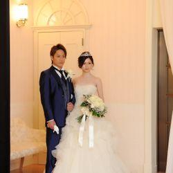 結婚式当日の写真 4枚目