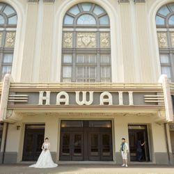 Hawaii後撮りの写真 2枚目