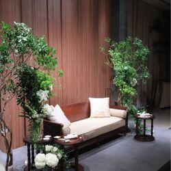 装花・テーブルコーデの写真 7枚目