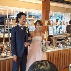 国内 wedding partyの写真 71枚目