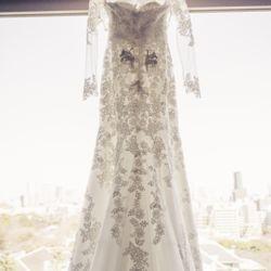 ドレスの写真 4枚目