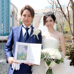 結婚式当日の写真 3枚目