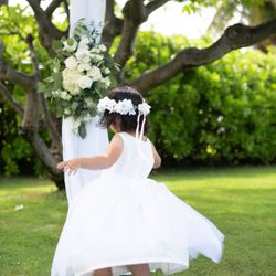 【ハワイ】ドレスの写真 3枚目