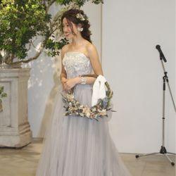 ドレスの写真 13枚目