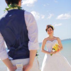 ♡Hawaii honeymoon♡の写真 3枚目