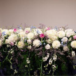 装花の写真 9枚目