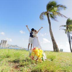 ♡Hawaii honeymoon♡の写真 14枚目