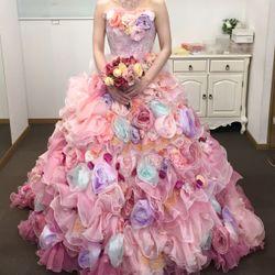 ドレスの写真 20枚目