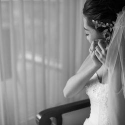 hawaii挙式前撮影 @カハラホテルの写真 7枚目