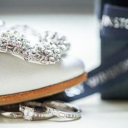 結婚指輪・婚約指輪の写真 5枚目