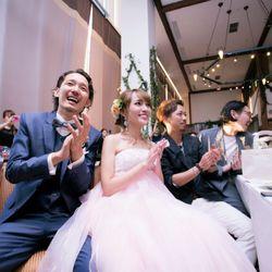 国内 wedding partyの写真 26枚目