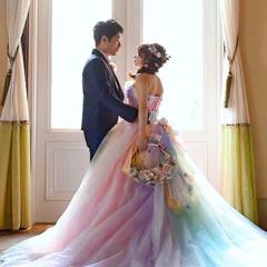 chocchan_weddingさんのプロフィール写真