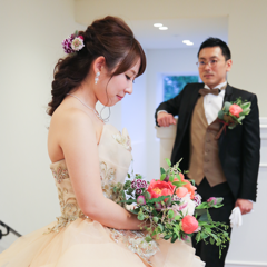 atsuko_weddingさんのプロフィール写真