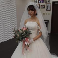 m_111_weddingさんのプロフィール写真