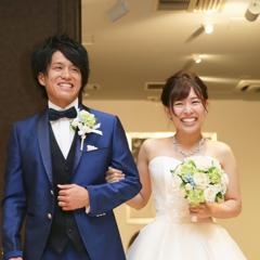 m1118.weddingさんのプロフィール写真