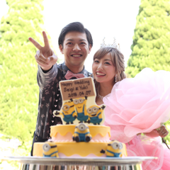 yupipi_weddingさんのプロフィール写真