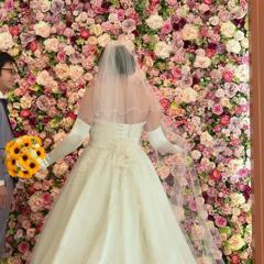 aaiii_wedding0503さんのプロフィール写真