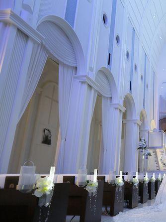 ノートルダム盛岡 Notre Dame MORIOKAのカバー写真