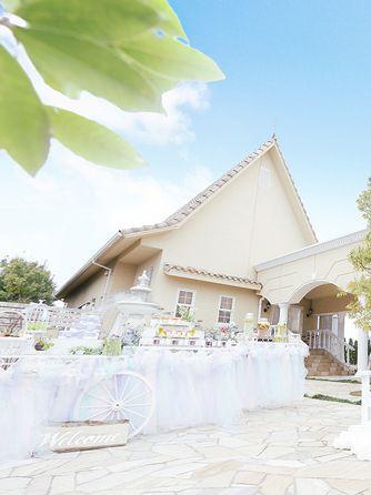 ローズガーデン松江のカバー写真