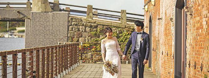 リラノートチャーチ ベイ函館のカバー写真