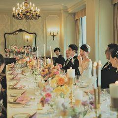 【アットホーム婚の方限定】ピエール・エルメ・パリスイーツ&豪華特典付相談フェア