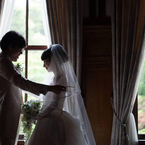 matsumototei_weddingさんの国指定重要文化財 旧松本邸(西日本工業倶楽部)写真4枚目