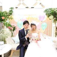 arcenciel.luxenagoyaさんのアルカンシエル luxe mariage 名古屋カバー写真 9枚目