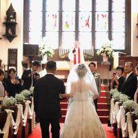 st.margaret_staffさんのセント・マーガレット ウエディング(ST. MARGARET WEDDING)カバー写真 11枚目