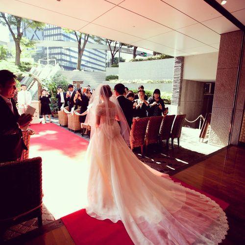 balilax_shinjuku_weddingさんのバリラックス・ザ・ガーデン 新宿カバー写真