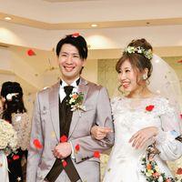 anacrowneplazatoyama_bridalさんのANAクラウンプラザホテル富山カバー写真 2枚目