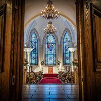 rosegarden_christ_churchさんのローズガーデンクライスト教会カバー写真 2枚目